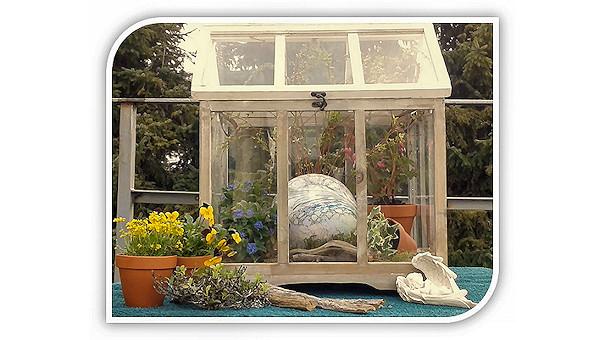 Urne zu Hause - wo immer man mag - 0152-54017100